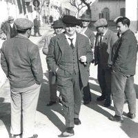 """Giornata di studi : """"In primo piano luoghi e gente d'Italia"""""""