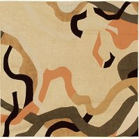 Jacques Toussaint. Arte e design nel Golfo dei Poeti 1967-1987