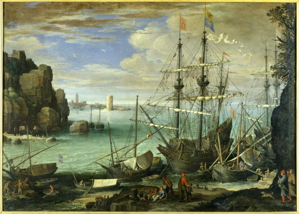 La Galleria Borghese presenta il nuovo percorso dedicato a Papa Paolo V e alla collezione di Scipione Borghese