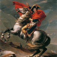 """La Grande Arte al Cinema: """"Napoleone. Nel nome dell'Arte"""""""