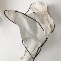 Monica Giovinazzi. Angels for Rilke