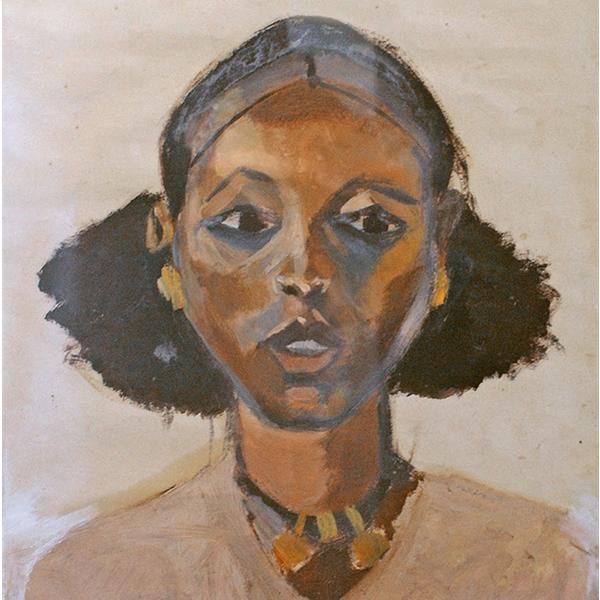 Nenne Sanguineti Poggi. Dall'Italia all'Africa, fuori dai luoghi comuni