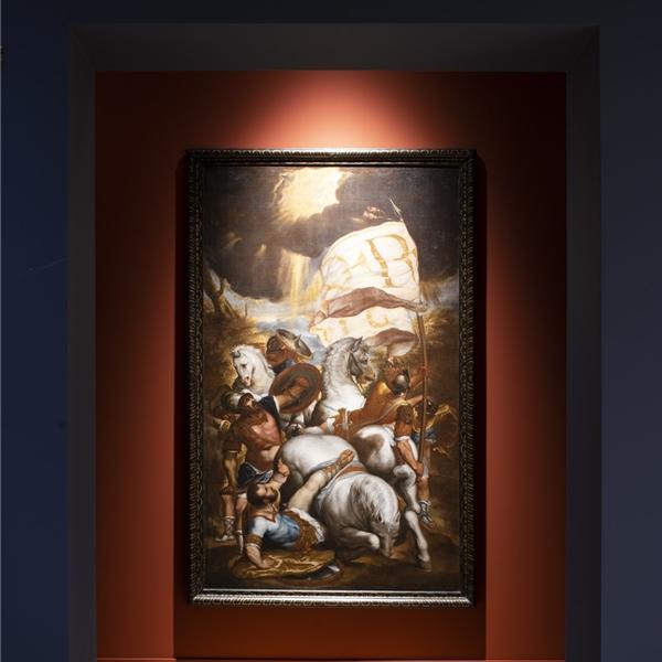 Palazzo Maffei apre il secondo piano: nuove sale espositive, nuove opere, nuovi spazi culturali