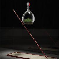Sei anni di Premio di scultura Gabbioneta. Mostra dei progetti della sesta edizione